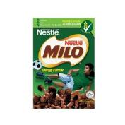 Chocolate Milo Whole Grain Cereals 170 G