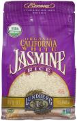 Lundberg Organic Jasmine White Rice - Gluten Free