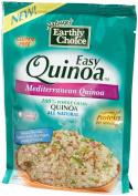 Nature's Earthly Choice Mediterranean Quinoa Pouch, 120ml
