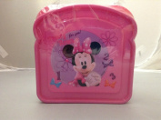 Minnie Bread Shaped Container