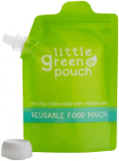 Little Green Pouch (4-pack)