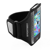 Sporteer Sport Armband for iPhone4 n iPod Touch -M/L