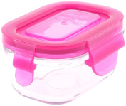 Wean Green Wean Tubs Glass Food Containers, Single