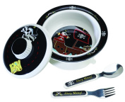 Sugarbooger Ahoy Matey Suction Bowl Set for 3 Months