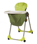 Wupzey High Chair Food Catcher