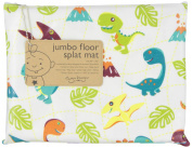 Sugar Booger Feeding Collection Jumbo Floor Mat