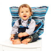 My Little Seat The Travel Highchair