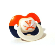 Virginia Cavaliers Baby Pacifier