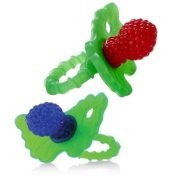 Razbaby RaZberry Teether - 2-Pack