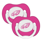Baby Fanatic 2 Count Pacifier