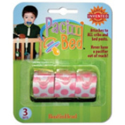 Baby And More Booginhead Pacibed Cot Dummy Hander Chain
