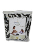 Double Blessings - Extra Changeable Pillow & Privacy Cover - fits San Diego Bebe Twin and EZ-2-Nurse Twins Nursing Pillows