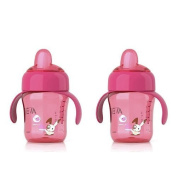 Philips Avent Toddler Spout Cups - 2 Pack