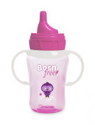 Born Free Drinking Cup