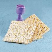 Rite Lite TYPP-MATZA Set of Plush Matzahs and Kiddush Cup