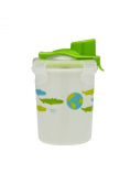 Innobaby Keepin' Fresh Stainless Steel Travel Cup, 240ml