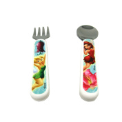 Disney Easy Grasp Flatware