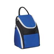 Lunch Cooler BAG- BLUE