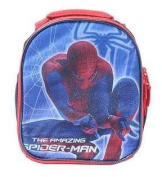 Deluxe Lunch Bag - MARVEL - The Amazing SPIDER-MAN.