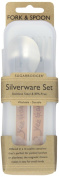 Sugar Booger Feeding Collection Silverware Set