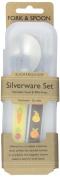 SugarBooger Silverware Set