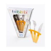 Trebimbi Flatware Set - Orange
