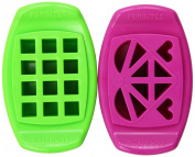 FunBites Shaped Food Cutter Set
