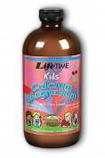 Life Time Nutritional Specialties Kids Liquid Calcium Magnesium Citrate Bubble Gum