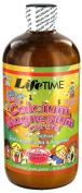 LifeTime. Cal Mag Zinc, Kids' Bubble Gum 470ml