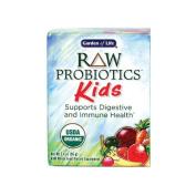 Garden of Life RAW Organic Probiotic Kids