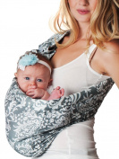 Hotslings AP Adjustable Pouch Baby Carriers