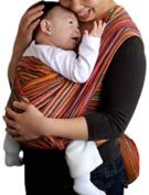 Wrapsody Breeze Baby Carrier