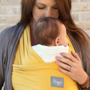 Happy Baby Wrap Organic Bamboo Baby Carrier