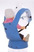 Patapum Baby Carrier Indigo Version 3