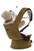 Patapum Baby Carrier Khaki Version 3