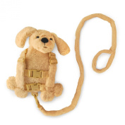 Goldbug Animal 5.1cm 1 Harness, Dog