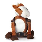 Goldbug 2-in-1 Baby Harness Buddy - Pony