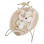 Fisher-Price Deluxe Bouncer - My Little Snugapuppy
