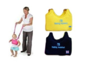 Bella Kids Baby/Toddler/Infant Learning Harness Walkings Wings Aid Assistant
