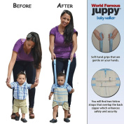 Juppy Baby Walker Momentum with Free Matching Travel Bag