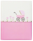 Pepperpot Baby Brag Book