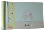 Pepperpot Baby Brag Book