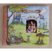 Baby Tooth Memory Book