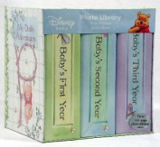 Winnie the Pooh Photo Library