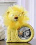 Giftcraft TuTu Lion Picture Photo Frame Home Decoration