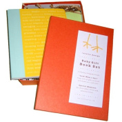 Loralin Design Baby Gift Box Set with Special Moments and Look What I Got Journal