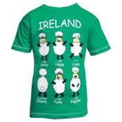 Happy Sheep Kids T-shirt