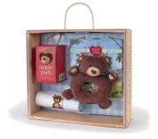Apple Park Baby Gift Crate