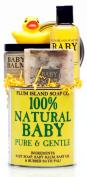 100% Natural Baby Gift Set