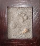 Pressions Handprint and Footprint Kit